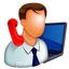 Live Call Diagnosis (Help Desk)